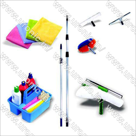 Window Cleaning Tools & Accessories