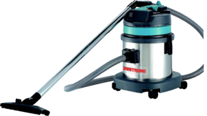 UNI-151 UNISTRONG WET & DRY VACUUM CLEANER
