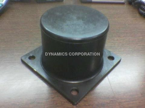 Machine Rubber Bumper