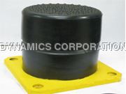 Rubber Impact Bumpers