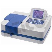 U V Spectrophotometer