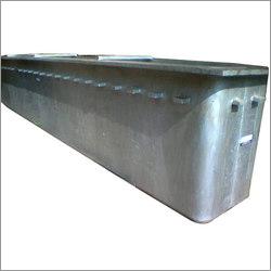 Zinc Plating Tank