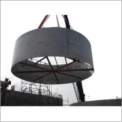 Duplex Material Cone