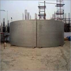 Duplex Metal Shell