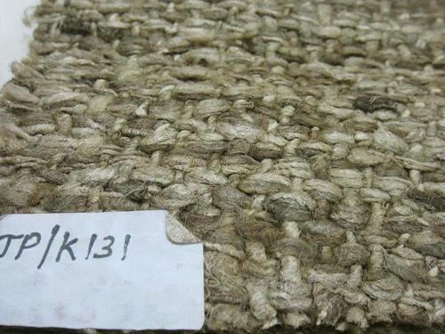 Tussah Silk Natural fabric