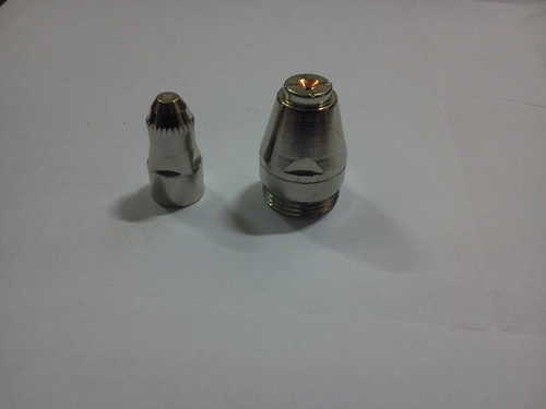 EWAC PLACUT 1HD Torch parts