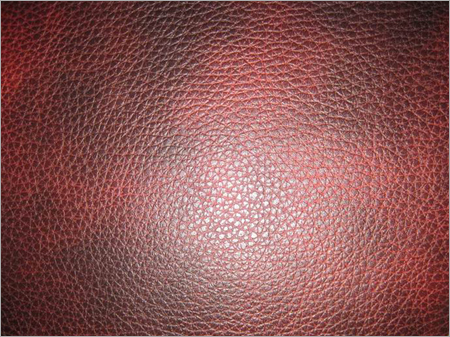 Semi-Pu Glossy Sofa Leather
