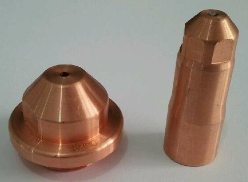 PLACUT AP200 PLASMA TORCH PARTS