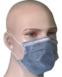 4 PLY CARBON COATED FACE MASK