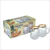 Maxi Cup (6 PCS SET)