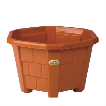 Hexa Planter - 5