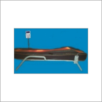 Automatic Infrared Massage Bed
