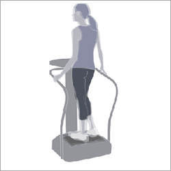 Power Fit Treadmill