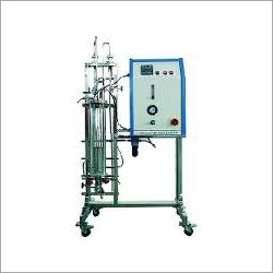 Air Lift Bioreactor Fermenter