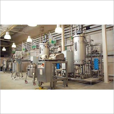 Fermentor Bioreactor Agriculture