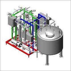 Fermentor Bioreactor Biopharma
