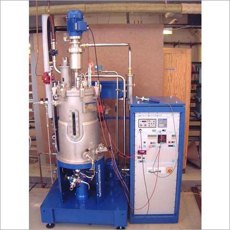Fermentor Bioreactor Enzyme