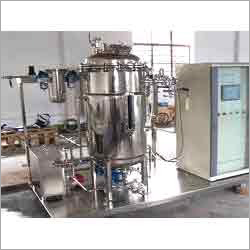 Fermentor Bioreactor Pilot Scale