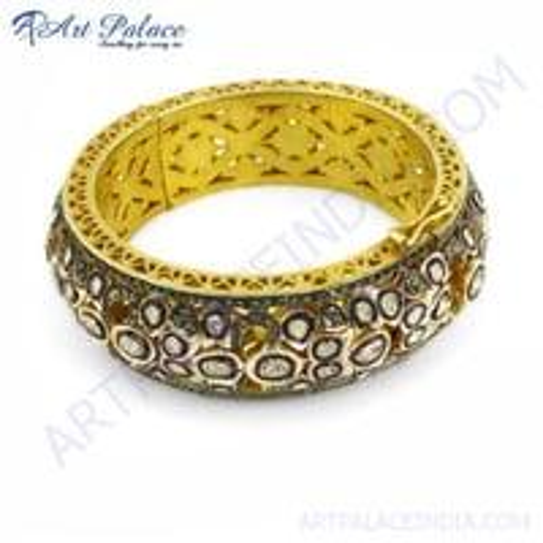Wedding Designer Diamond Bangles