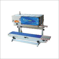 Vertical Continuous Sealer