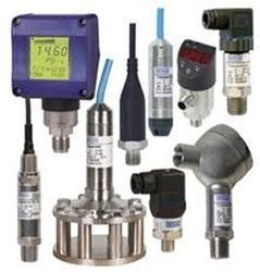 Sensor and Transmitter