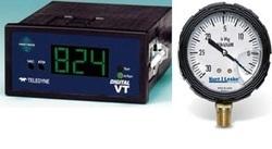 Vacuum Gauge and Meter