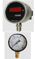 Pressure Gauge and Meter
