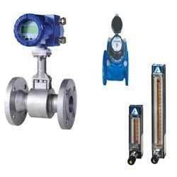 Flow Gauge and Meter