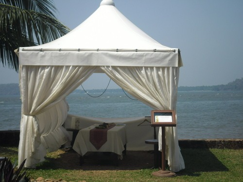 Resorts Tents
