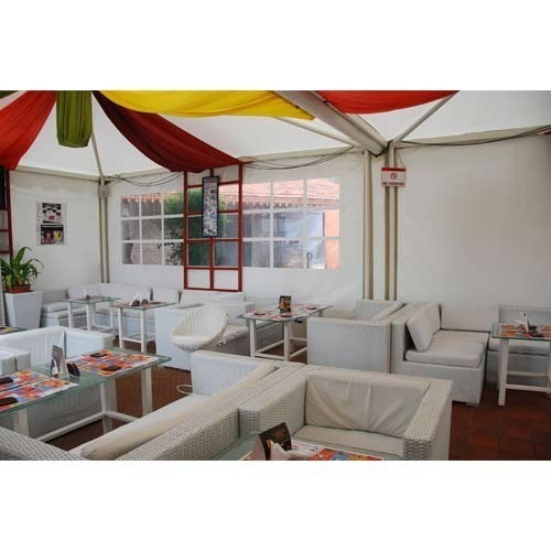 Modular Resort Tent