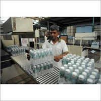 Bottle Packaging Plant