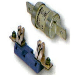 High Rupture Capacity Fuse