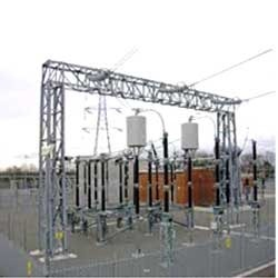 Sub Station Equipment Installation Service