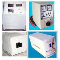 Electric Stabilizer