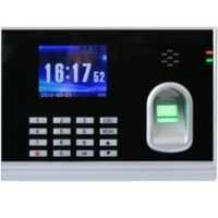 Biometric Time & Attendance System