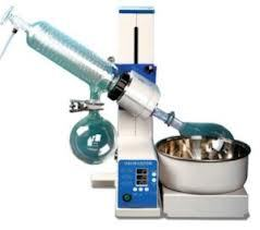 Rotary Evaporator, Model NAC-2000NS