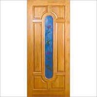 Engineered Wooden Glazed Doors