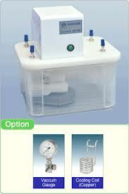ELECTRIC ASPIRATOR NAC-3000