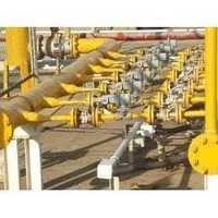LPG And PNG Pipeline Installation