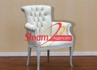 Wedding Event Throne Chair