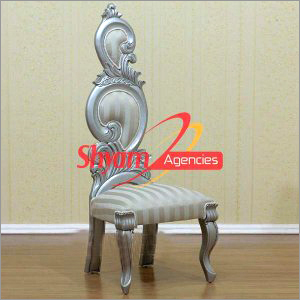 Wedding Throne Chair