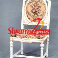 Luxury Hand Carved Dining Chairs