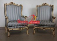 Comfortable Wedding Chairs