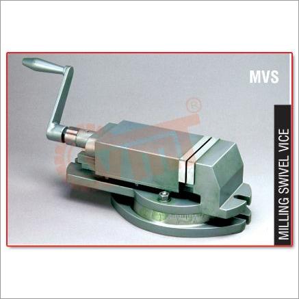 Milling Swivel Vice (MSV)