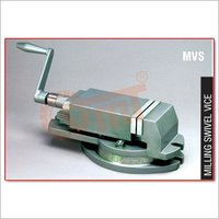 Milling Swivel Vice (MSV)