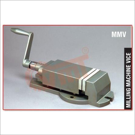 Precision Milling Machine Vice(PMMV)