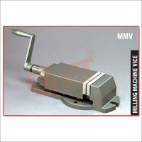 Precision Milling Machine Vice(PMMV)
