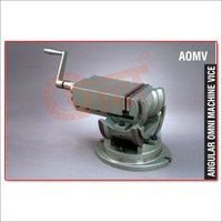 Angular Omni Machine Vice (AOMV)