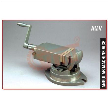 Angular Machine Vice (AMV)