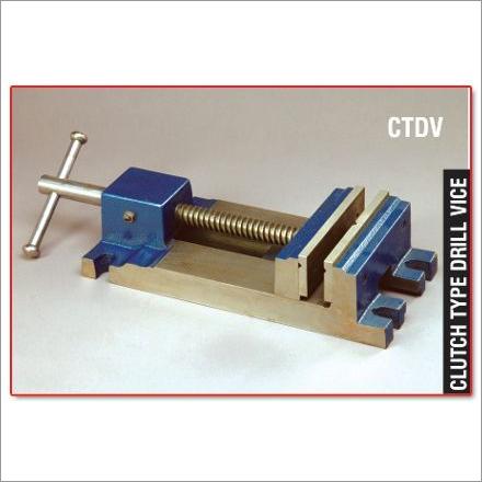 Clutch Type Drill Vice (CTDV)